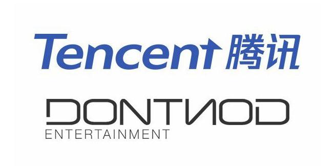 腾讯入股《奇异人生》开发商Dontnod,3000万欧元收购少量股权