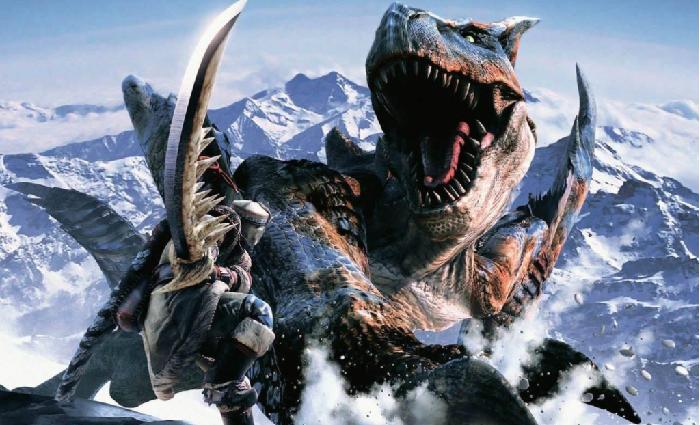 《怪物猎人·崛起》将取消热饮设定,是经典逝去还是卸掉累赘?