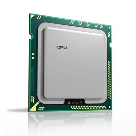 英特尔 E5-2603 v4 6核 6线程 15MB 1.7GHz 主频 CPU
