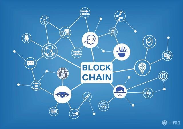 区块链使用的是什么服务器?