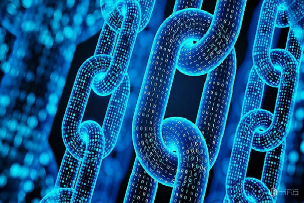 区块链服务器和传统服务器有什么区别?