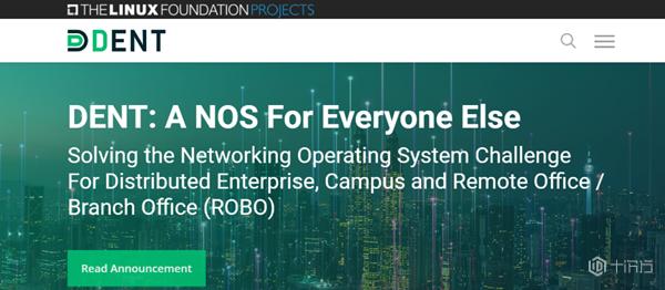 Amazon、Linux基金会开发边缘网络交换器作业系统