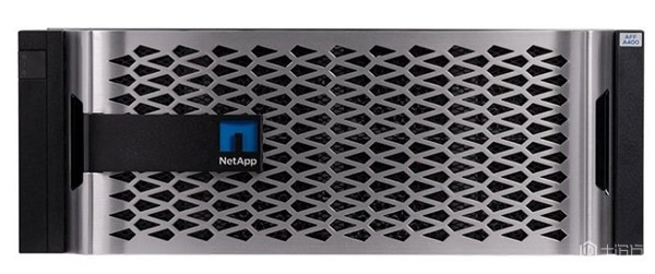 NetApp发表多款中阶储存阵列,全面支援新CPU与I/O接口
