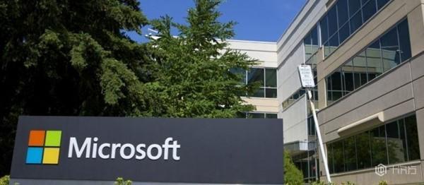 微软修改全球企业云端服务条款