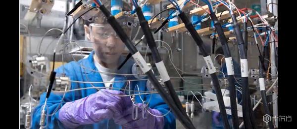 IBM研发出从海水萃取出塬料的电池,更环保、更耐用、效能更高