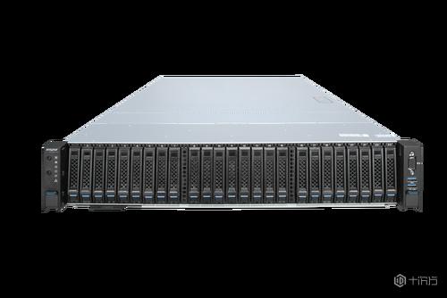 浪潮旗舰双路服务器NF5280M5,百变配置,按需优化
