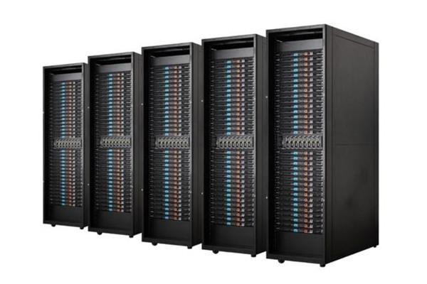 浪潮继续巩固全球前三的市场位置,在全球服务器市场强势崛起