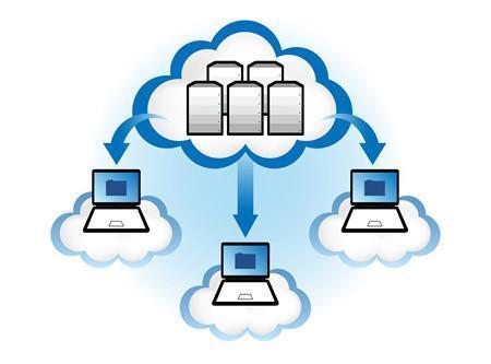 服务器租赁知识:vps和云服务器的区别