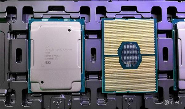 AMD有望2020年底前抢到10%的服务器处理器市场份额