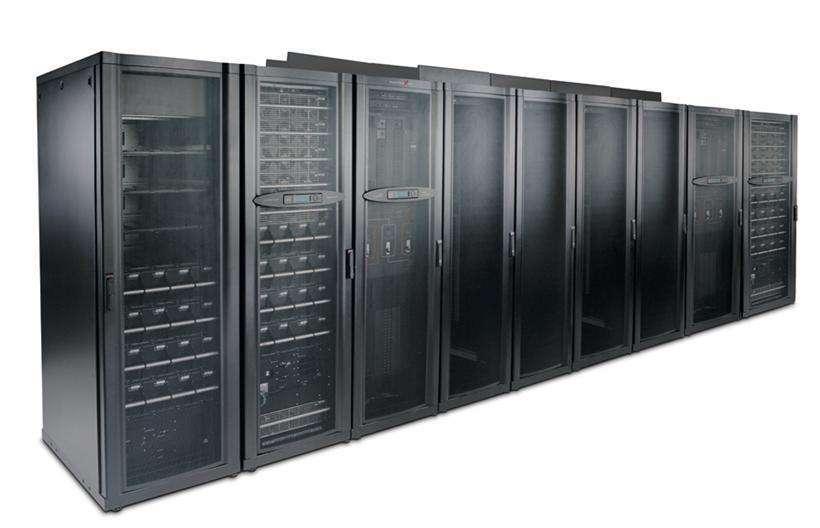 物理服务器有哪几种类型