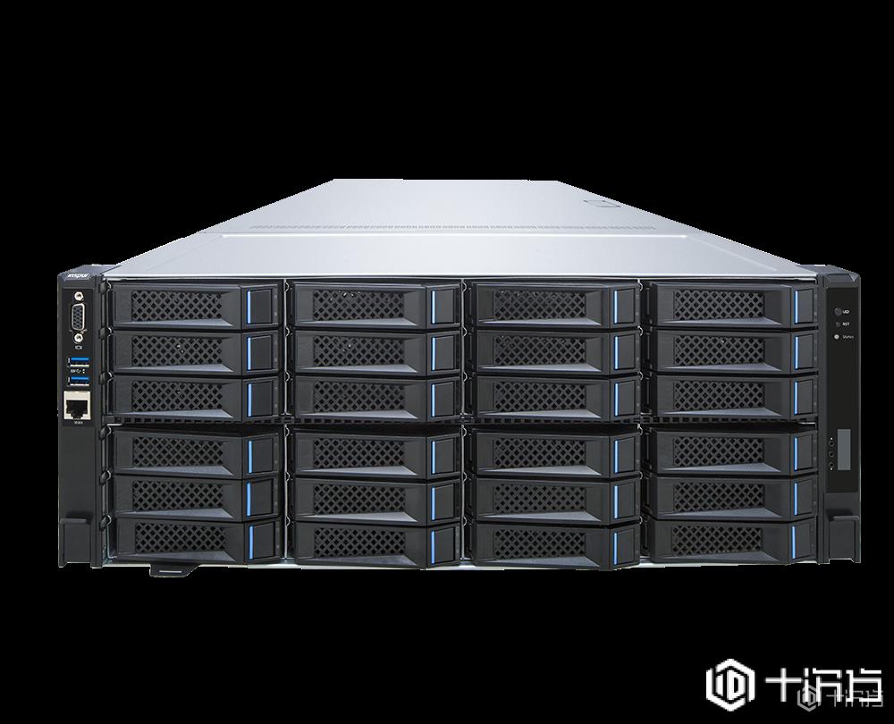 浪潮服务器和戴尔服务器哪个好?