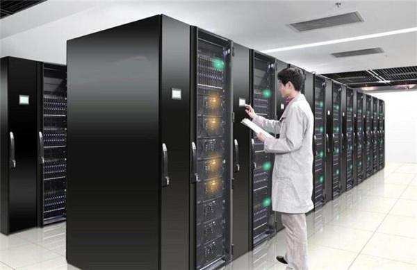 1100万台服务器算力助力抗击疫情