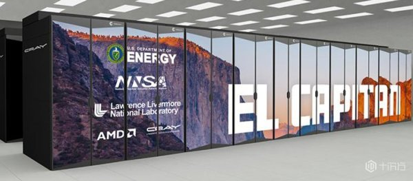 HPE将打造全球运算最快超级电脑