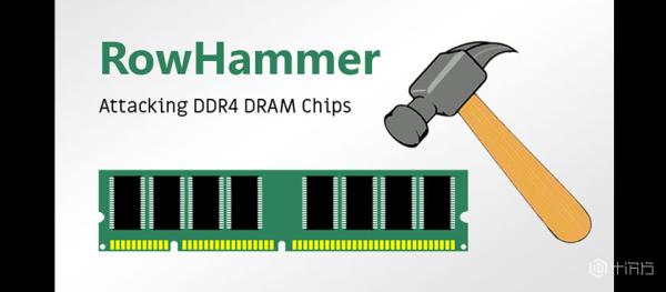 DDR4记忆体无法免疫于Rowhammer攻击