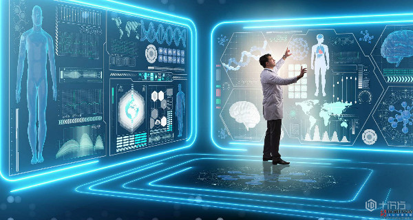 新基建提出的「人工智能」应用场景有哪些?
