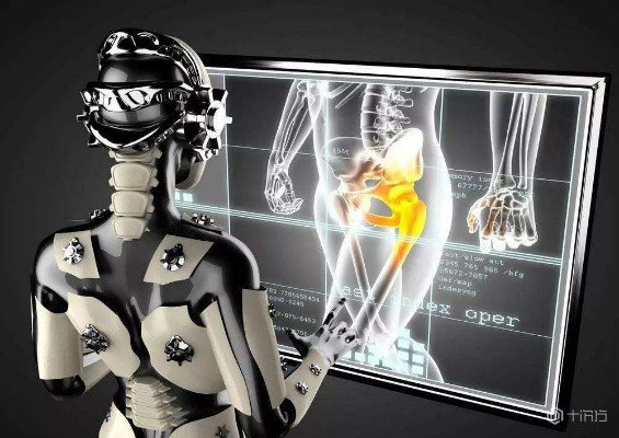面对不明疾病,只能用这三种药?揭秘人工智能医疗那些事