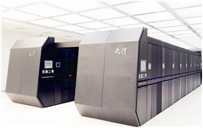 什么是超级计算机?天河二号怎么样?
