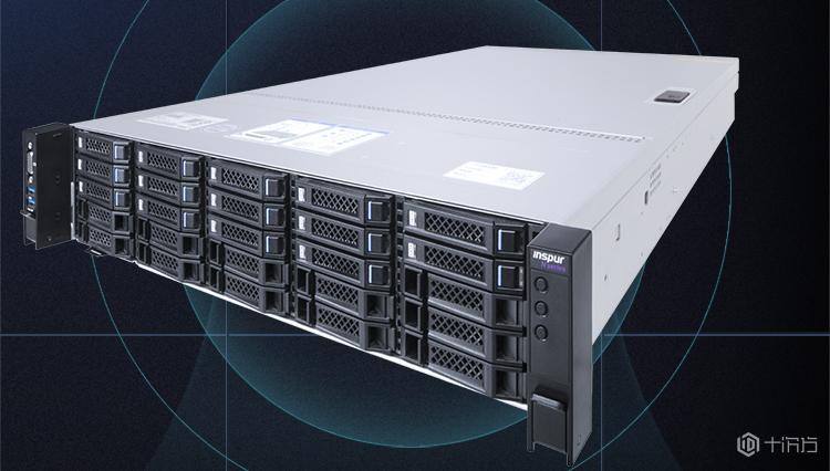浪潮NF5270M5机架式服务器报价是多少