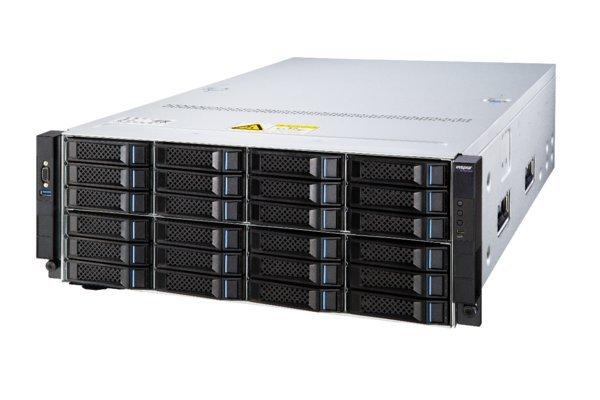 长城汽车采用浪潮存储服务器支持对象存储业务