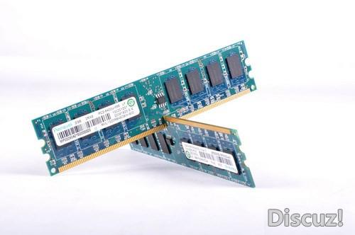 购买电脑硬件内存常用基础知识 三联