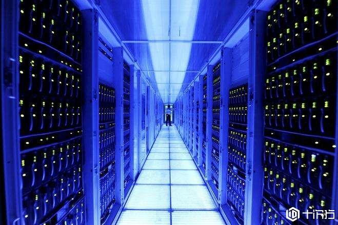 云计算产业发展需完成四大架构创新