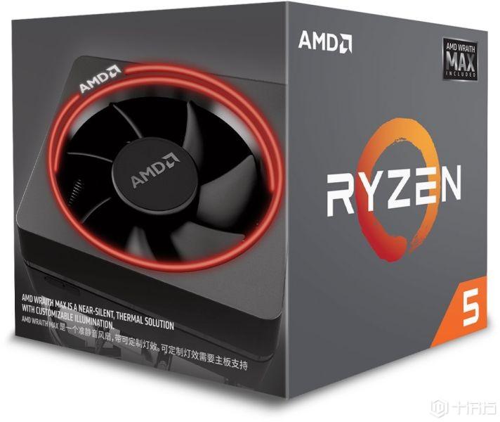 福利!AMD推出新限量套装