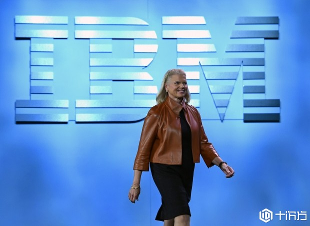IBM首席执行官抨击网络大头