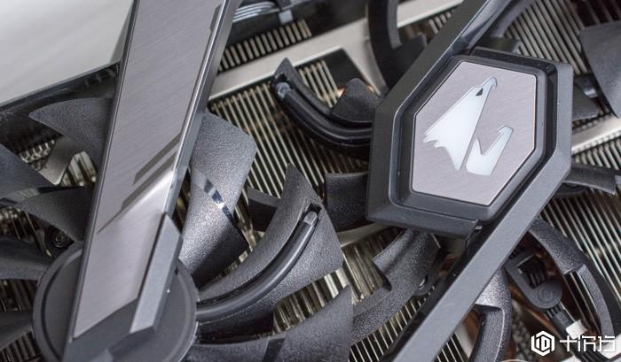 技嘉AORUS RTX 2080 XTREME显卡评测:酷炫独特的RGB