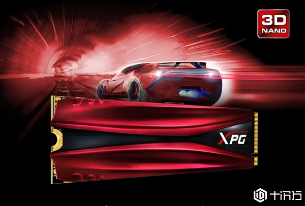 """最强M.2 SSD出世,型号为""""XPG Gammix S11 Pro"""""""