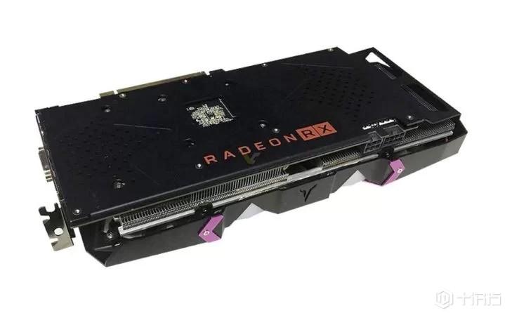 Yeston推出粉红色和黑色Radeon RX 590,而你却无法拥有它