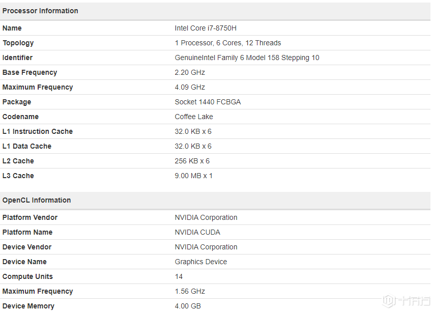 TUM_APISAK泄密:Nvidia 将发布GeForce GTX 2050 / GTX 1150
