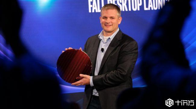 2019年三巨头发展趋势:AMD、英特尔和Nvidia