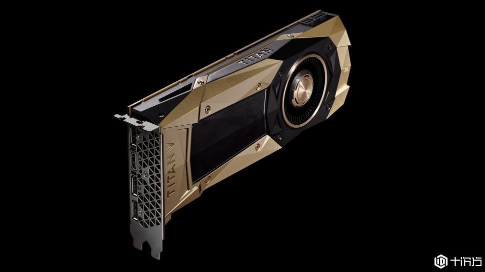 英伟达泰坦V,以惊人的流畅帧率运行光线追踪