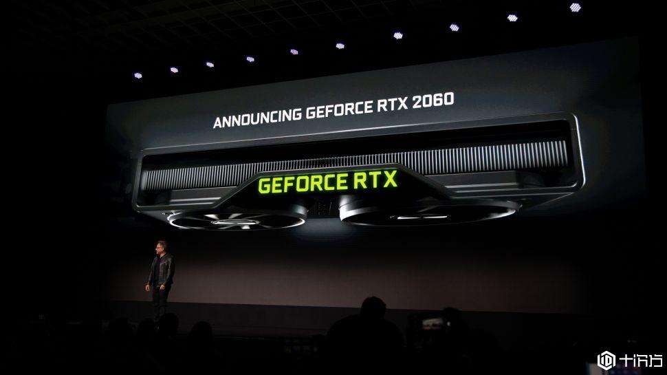 GeForce RTX 2060显卡终于亮相