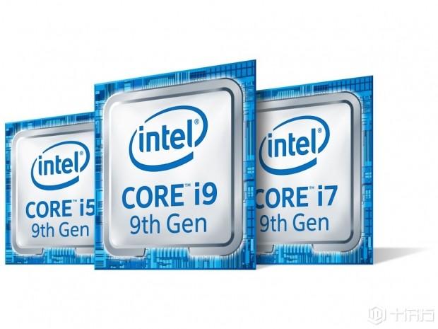 英特尔宣布推出七个新的Coffee Lake CPU