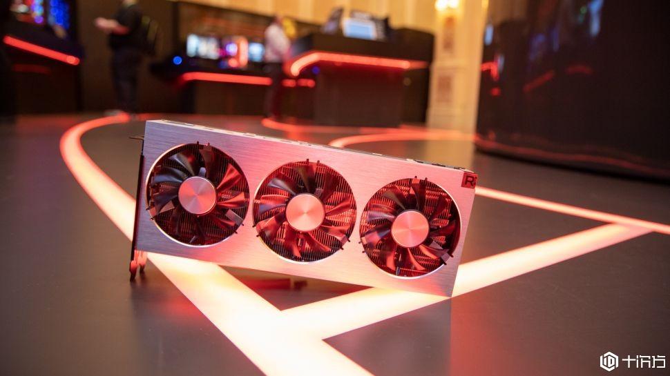 AMD 针对传言做出回应,Radeon VII gpu能满足大众的需求