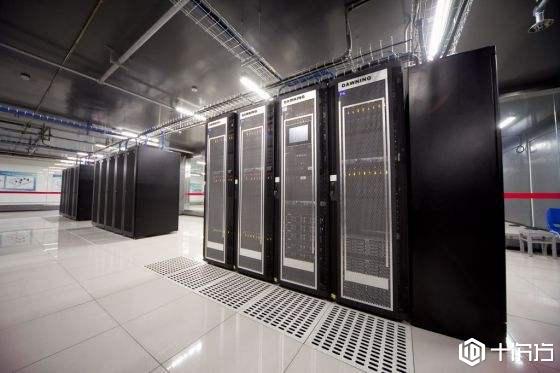 2025年,数据中心是何种景观?