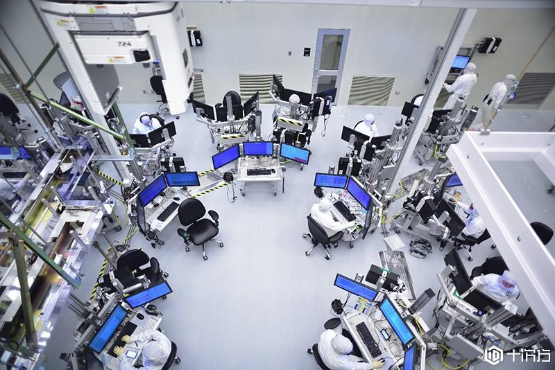 英特尔计划在俄勒冈州扩张,开展7nm芯片的生产