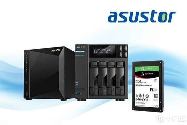 华芸科技发布新增兼容硬盘希捷IronWolf 110 SSD
