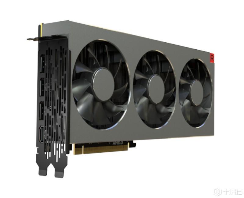 AMD Radeon VII获得一键UEFI-ready BIOS更新