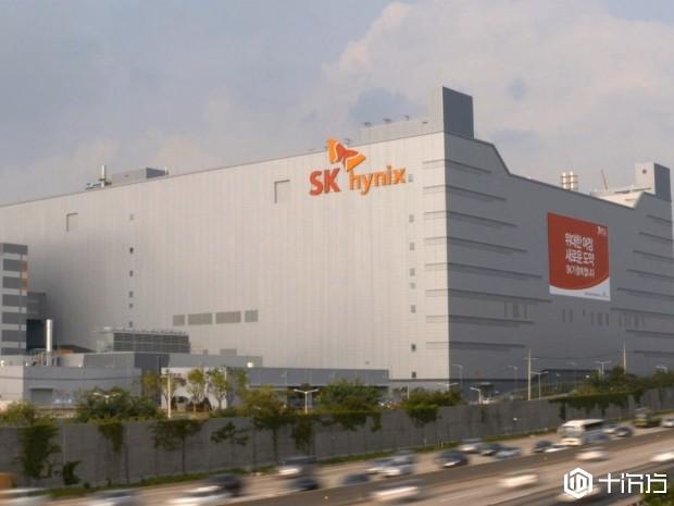 花费上千亿美元 SK海力士计划打造四个内存芯片工厂