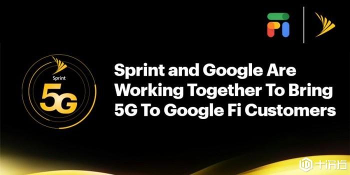美国电信运营商Sprint与谷歌合作 将向用户提供5G网络支持