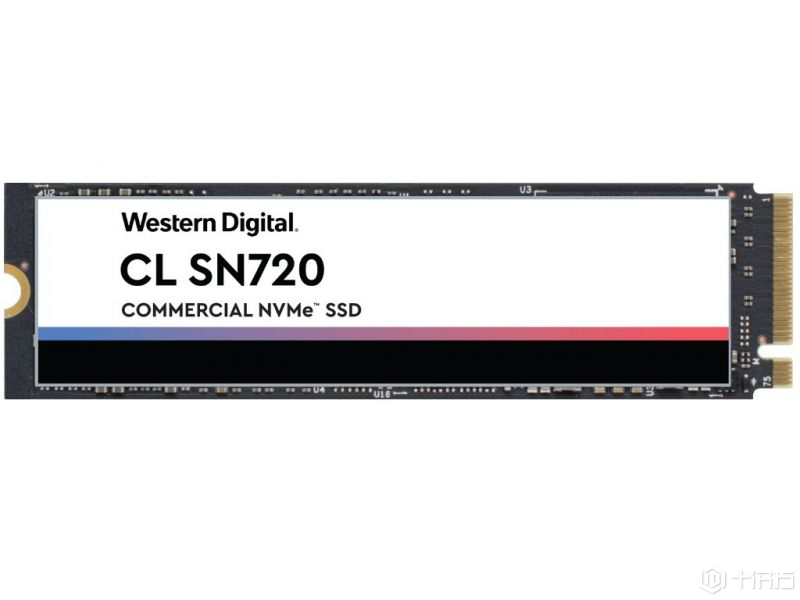西部数据推出DC SN630、CL SN720两款NVMe SSD 扩展NVMe™数据中心产品