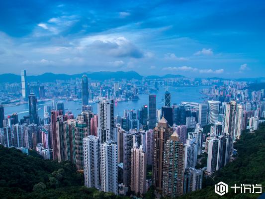 香港:2019亚洲云端展览会即将开启