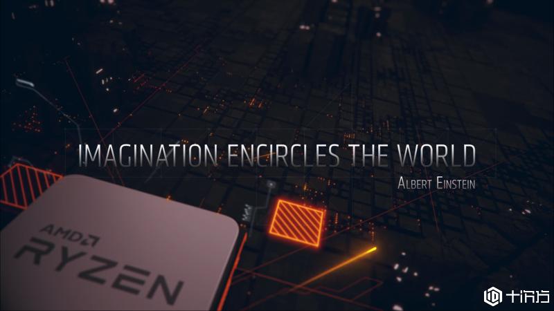 AMD Ryzen 3000系列CPU瞄准2019年中期发布