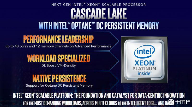 英特尔Cascade Lake CPU于4月推出,Cascade Lake-X将在Computex 2019上推出 ...