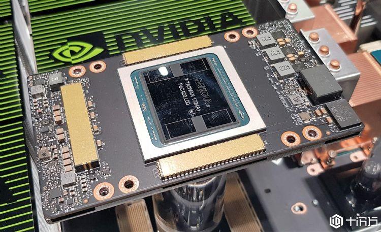 资料中心市场战火连天 Intel能否保住霸主地位抵挡NVIDIA、AMD入侵?