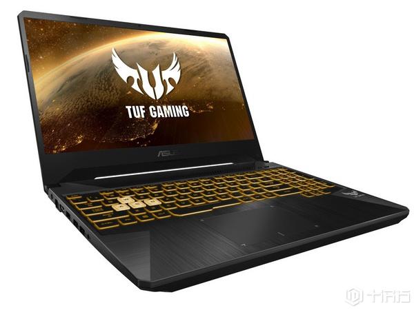 华硕推出 TUF Gaming FX505GD系列:改用英特尔平台+GTX 1050独显