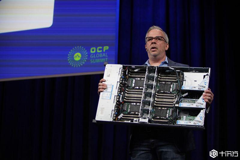 全球高峰会:Intel谈论更高的核心密度和Cooper Lake处理器