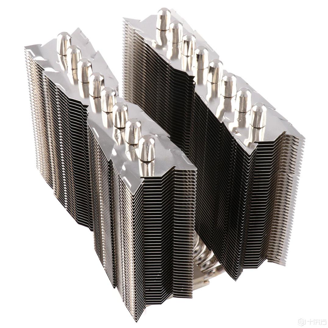 Thermalright推出Silver Arrow IB-E Extreme Rev. B CPU散热器